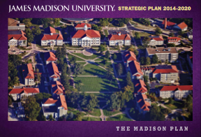 The Madison Plan cover - click to read