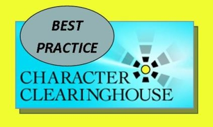 Character Clearinghouse Logo Slide