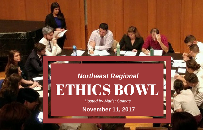 Regional Ethics Bowl Competition