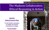 Madison Collaborative proposal cover page