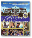 All about admissions at JMU