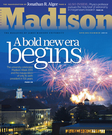 Madison Magazine SpringSummer 2013 Issue