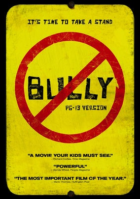 Logo for Bully documentary film
