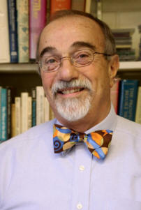 Dr. Michael J. Galgano, Professor of history at James Madison University