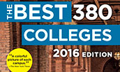 Best 380 Colleges book cover thumb
