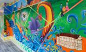 CGE student-mural-lead