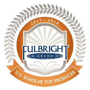Fulbright gold shield