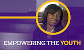 Being the Change: Deborah Tompkins Johnson