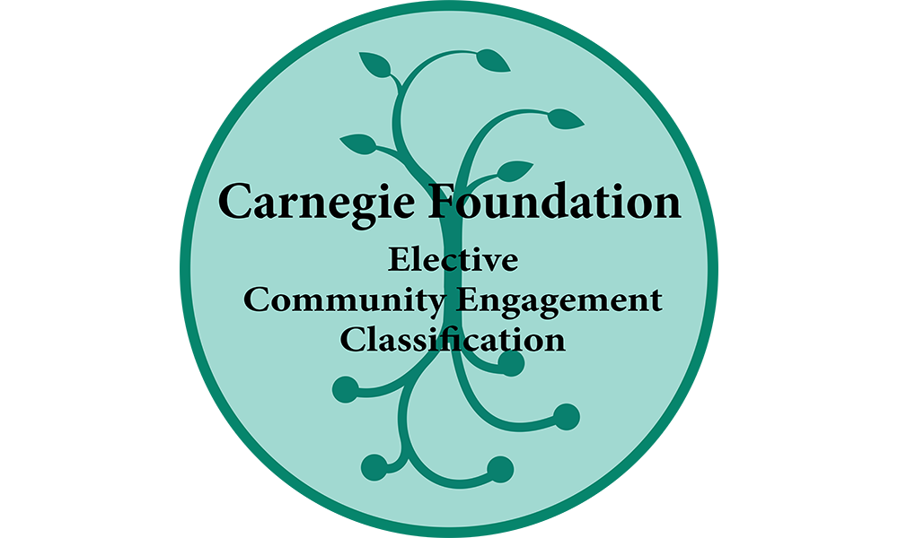 Carnegie badge