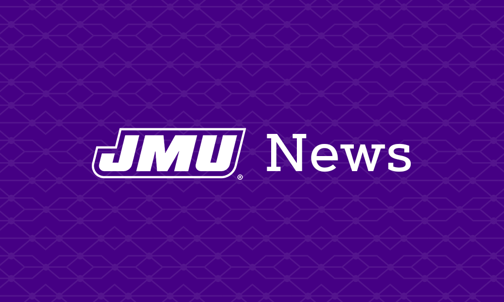 James Madison University - New and innovative teaching
