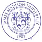 Seal of James Madison University