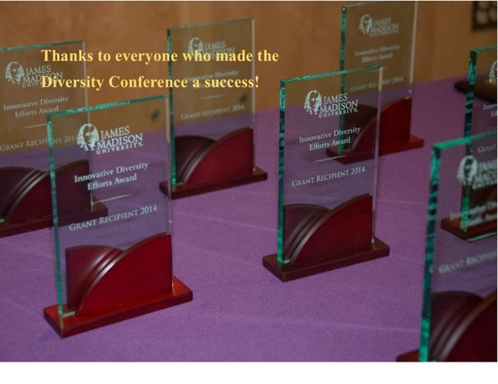 Image: Diversity Conference Success