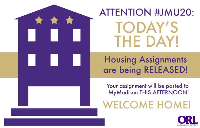 Housing assignments