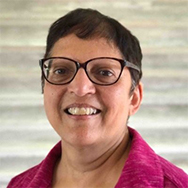 Profile image of Dr. Tina Bhandari, Ph.D.