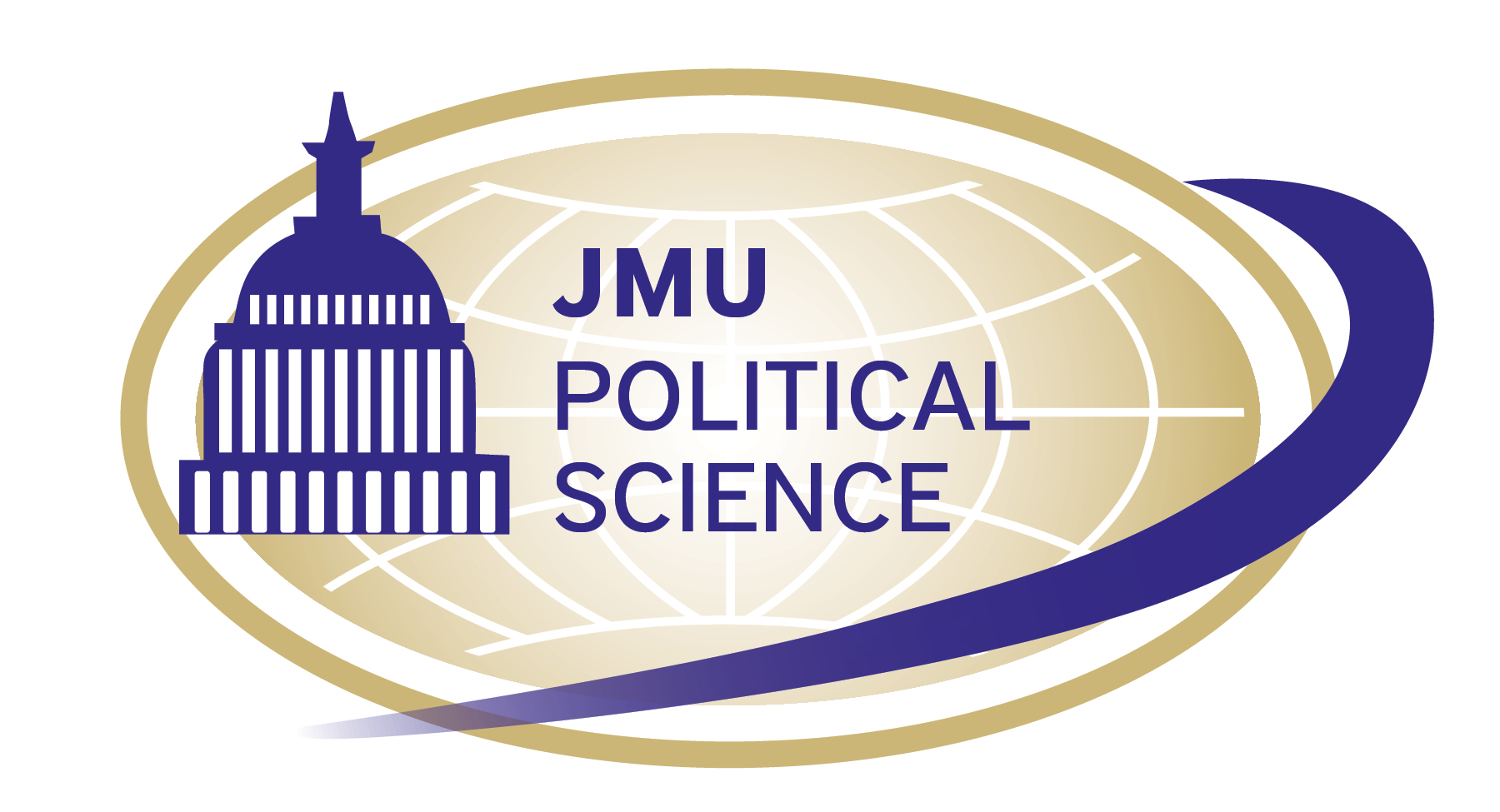 JMU Political Science Logo