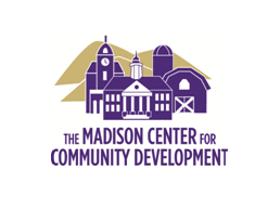 The Madison Center for Community Development logo