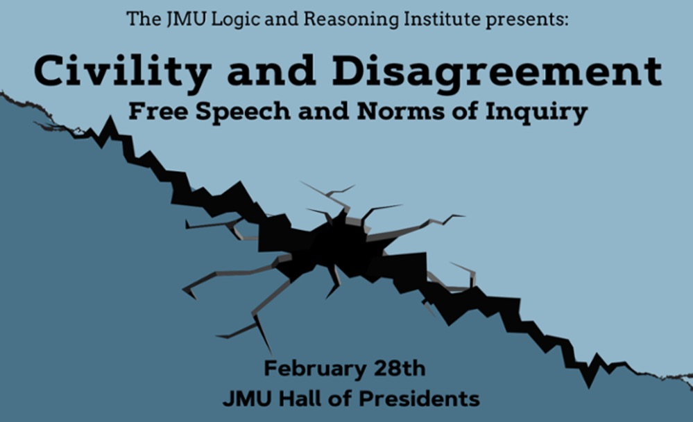 Civility and Disagreement Conference
