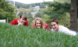 JMU offers freshmen the unique option of participating in a Residential Learning Community.