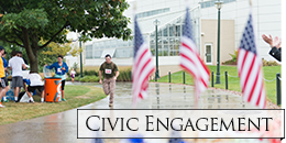 Civic Engagement Images