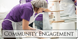 Community Engagement Images