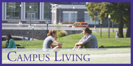 Campus Living Images