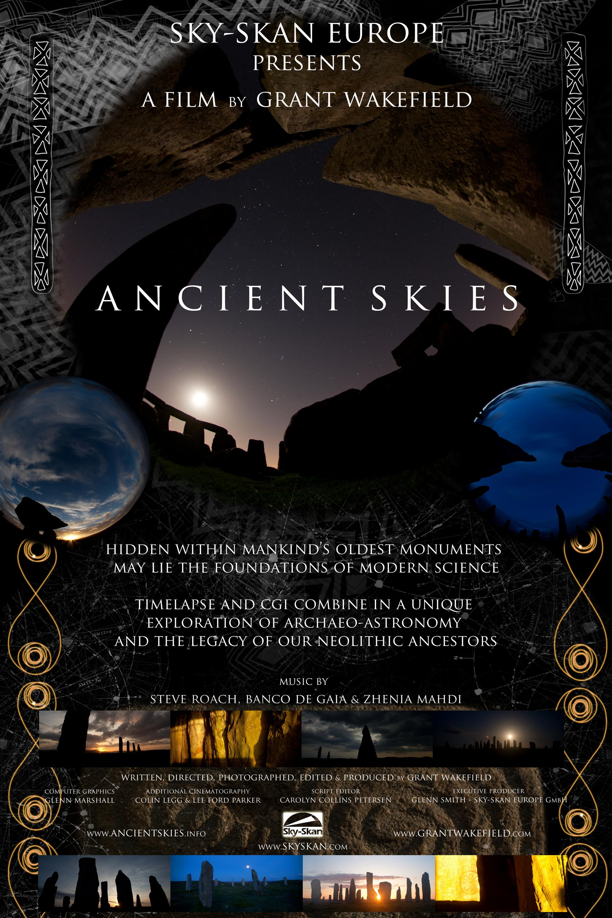 Ancient Skies