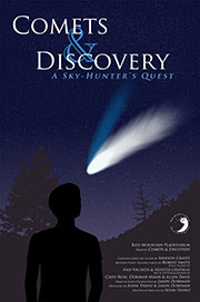Comets and Discovery