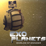 Exoplanets: Worlds of Wonder