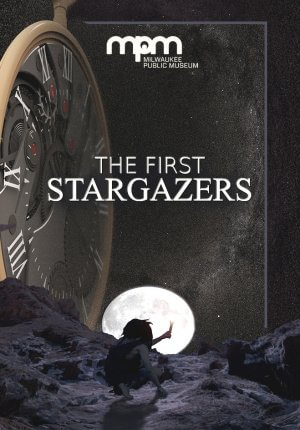 The First Stargazers