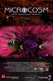 Microcosm: The Adventure Within