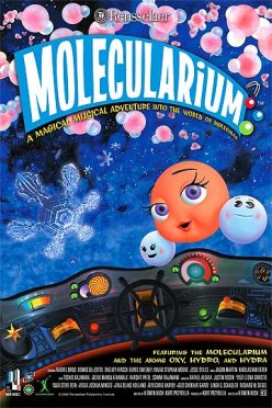 Molecularium Movie Poster