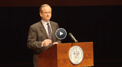Lawrence Lessig - Madison Vision Series