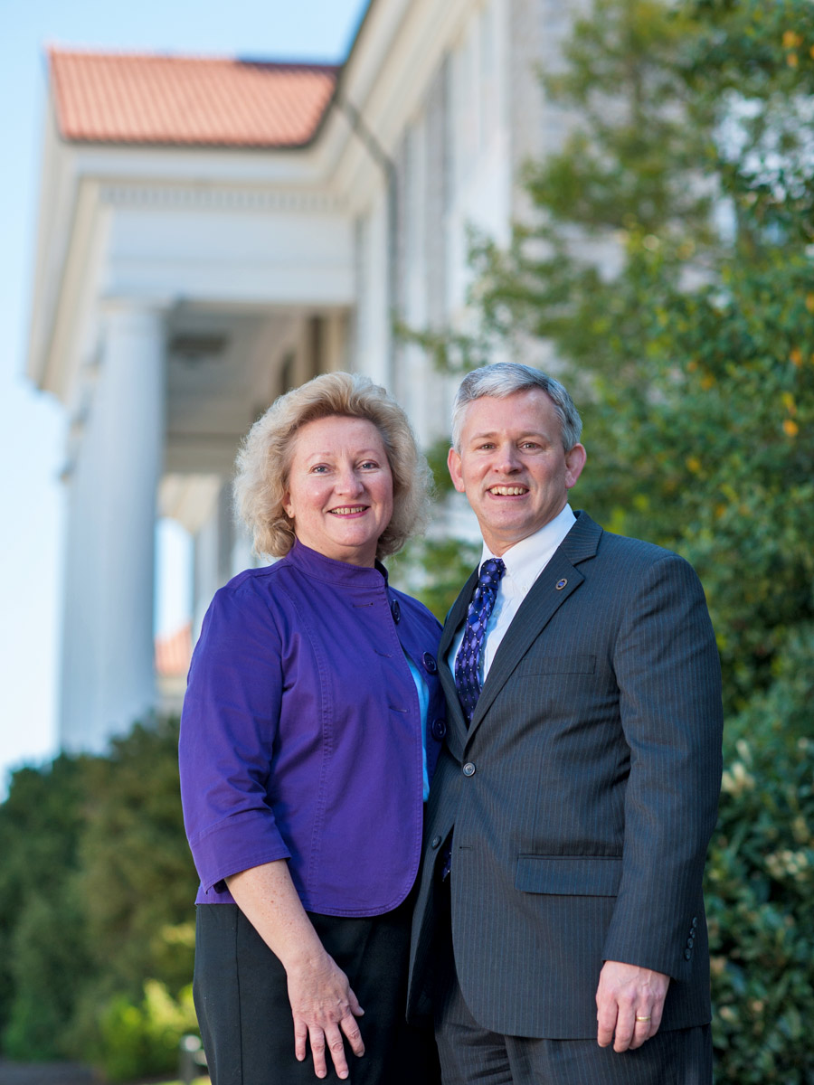 image named president-and-first-lady.jpg, full URL site://JMU/_images/president/president-photos/president-and-first-lady.jpg