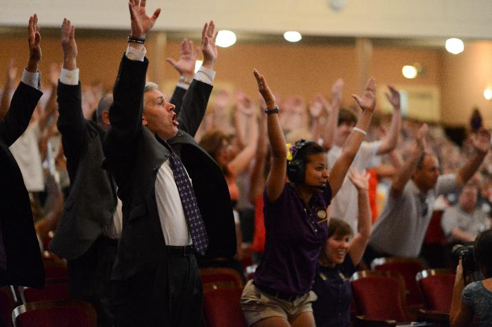 image named president-cheering-at-summer-springboard-2-716x477.jpg, full URL site://JMU/_images/president/president-photos/president-cheering-at-summer-springboard-2-716x477.jpg