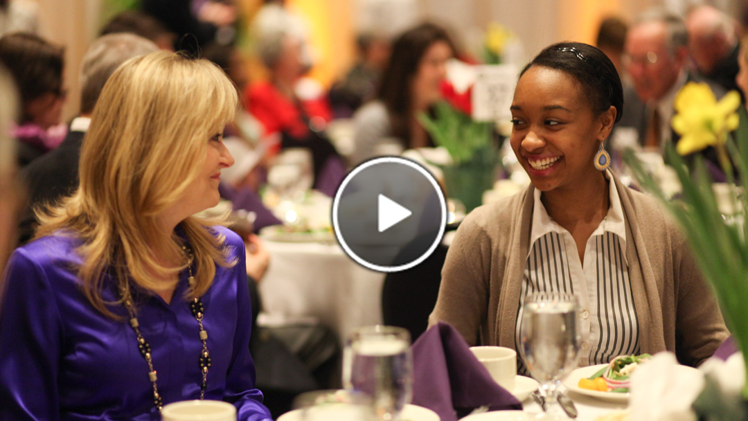 Stewardship Luncheon video