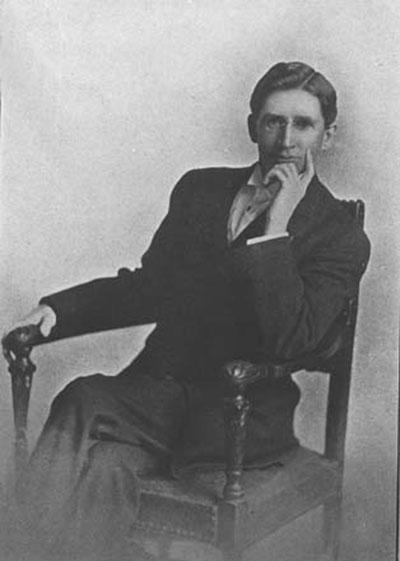 President Julian Burruss
