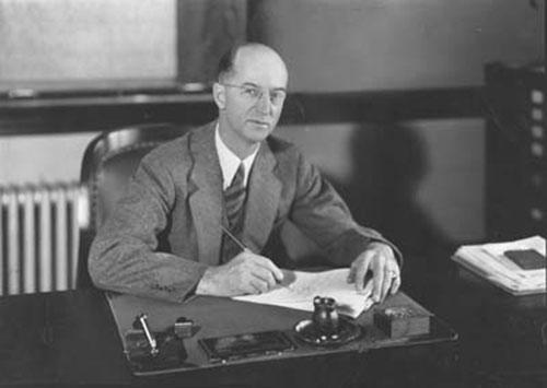 President Samuel Duke