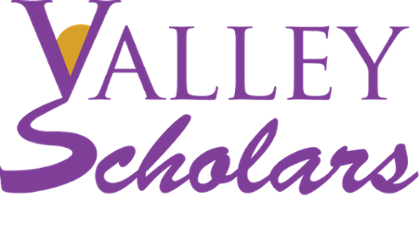 Valley scholars logo
