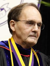 Douglas T. Brown, Ph.D., Phi Beta Kappa