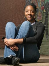 Jazminia Griffith ('06)