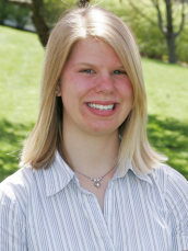 Jennifer Griffith ('09)