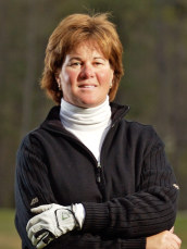 Janet Phillips ('88)