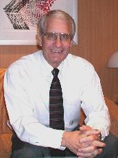Richard M. Roberds