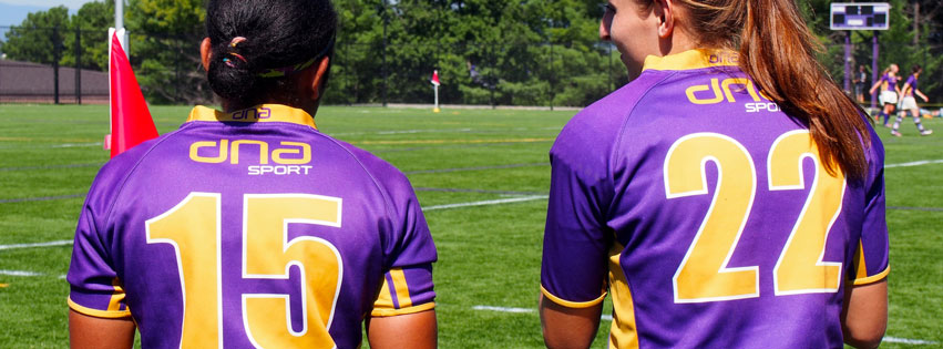 Image: JMU Sport Clubs: Building Teamwork and Sportsmanship
