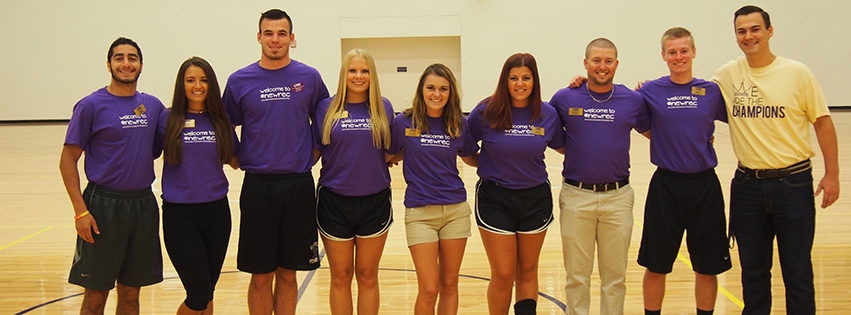 Image: Intramural Sports Staff