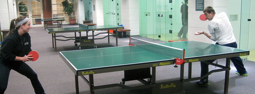 Image: Table Tennis