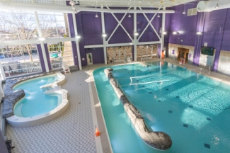 Multi Activity Pool