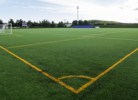 Lower East Campus Turf