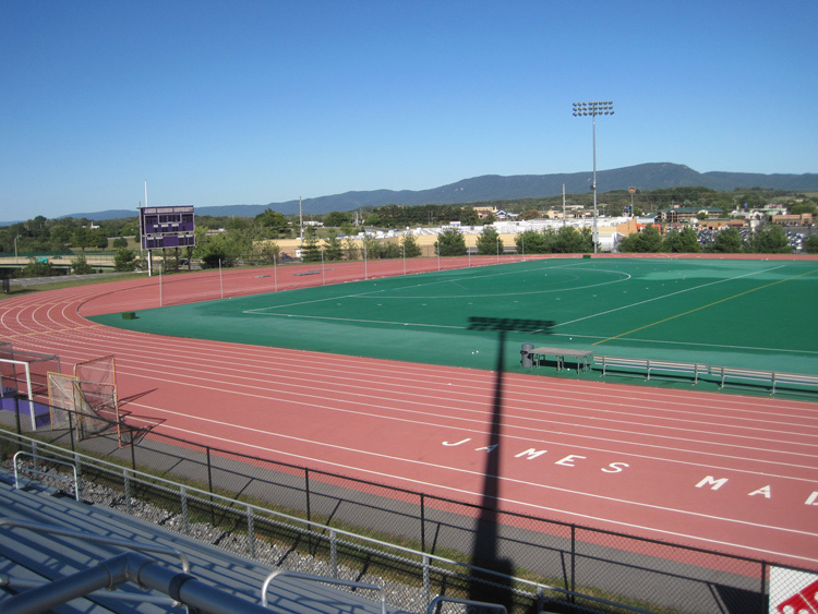 Field Hockey and Track Complex