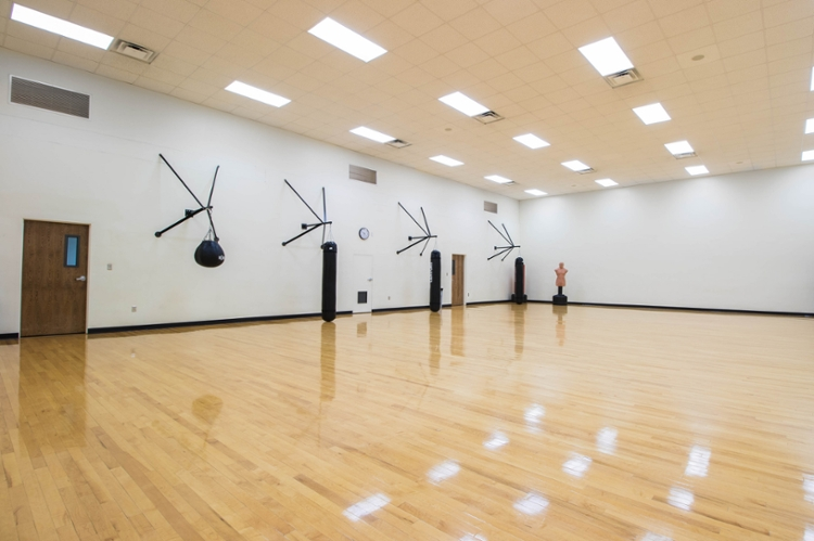 Godwin Hall Multipurpose Studio